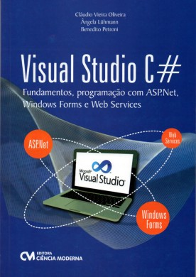 Visual Studio C#