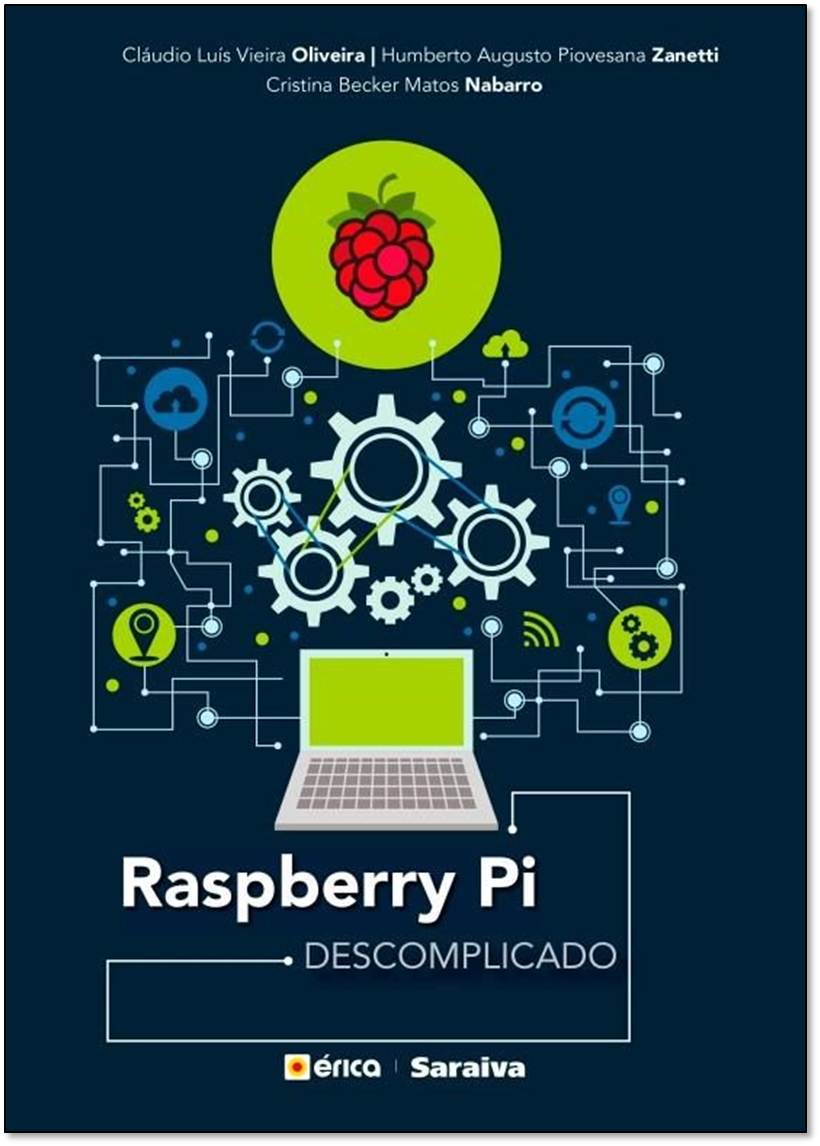 Raspberry Pi Descomplicado